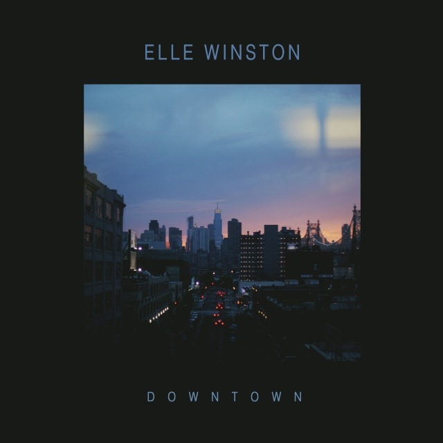 ELLE WINSTON DOWNTOWN #1